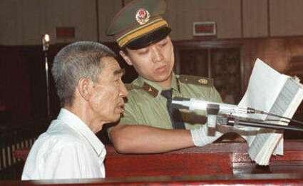 中国黑社会老大排行榜 他们的事迹和背景让人震惊