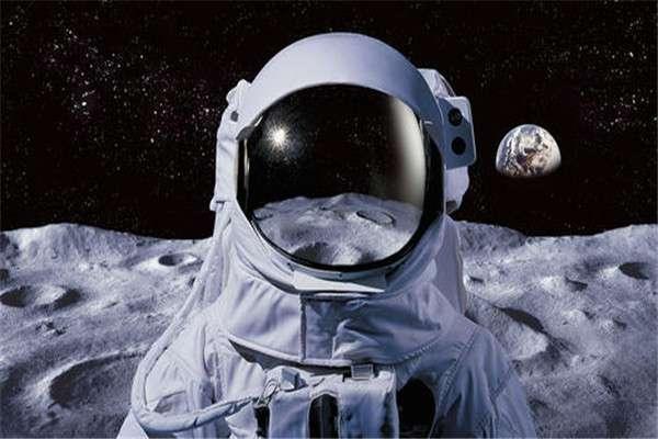 月亮里面到底有没有人