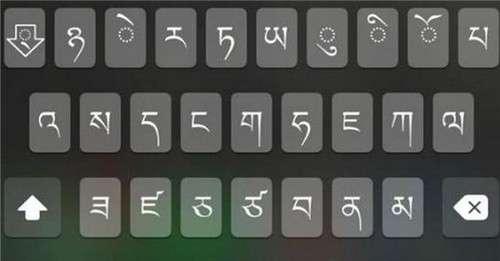 为什么西藏人喜欢用iphone手机 原因居然是这样
