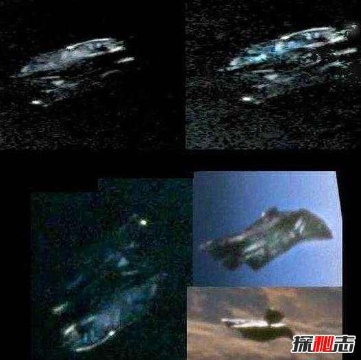 黑骑士卫星存在吗是真的假的 美国太空总署公布真相