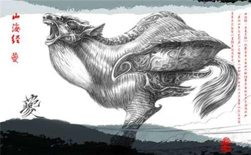 中国古代神兽排行榜大全 还原上古十大神兽真实样貌