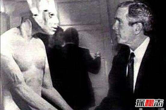 揭秘美国51区外星人真相,美国51区的秘密图片